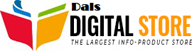 Dals Digital Products Store